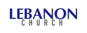 Lebanon Church Logo